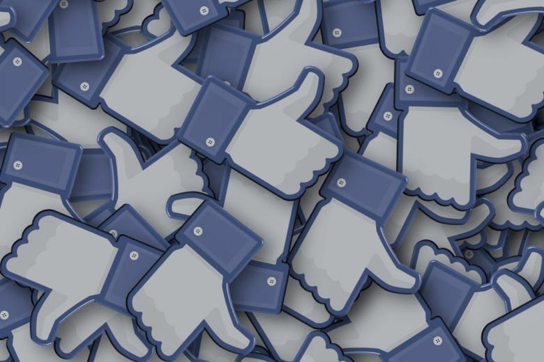 Facebook - Einen Auftritt bei Facebook kann man optimieren
