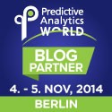 Die Predictive Analytics World findet in Berlin statt
