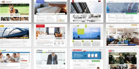 Agentur Firmennest: Gut aufgehoben im Internet