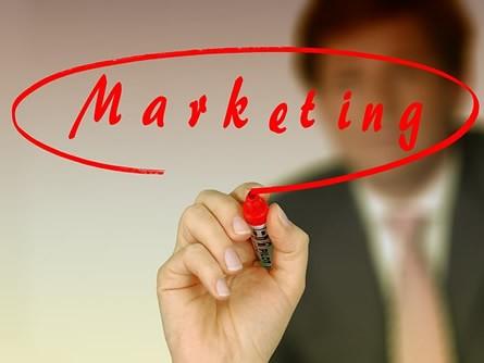 Bild von Online-Marketing, ein Muss auch für kleine Unternehmen