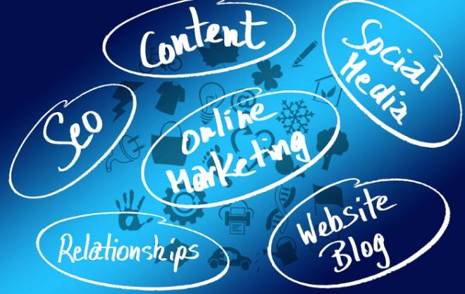 Onlinewerbung 660x417 - Jedes vierte Unternehmen in der EU nutzte 2016 gezielte Onlinewerbung