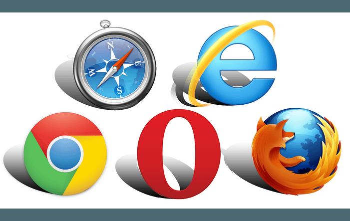 Browser - Auch anonyme Browser-Verläufe gefährden Privatsphäre