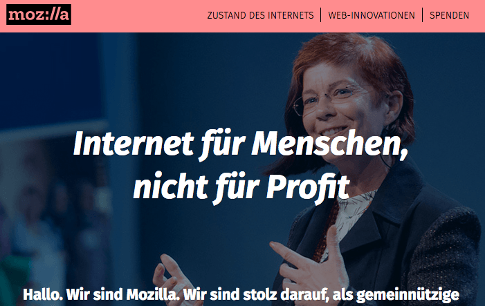 "Photo of ""moz://a"": Neues Mozilla-Logo verwirrt Browser"