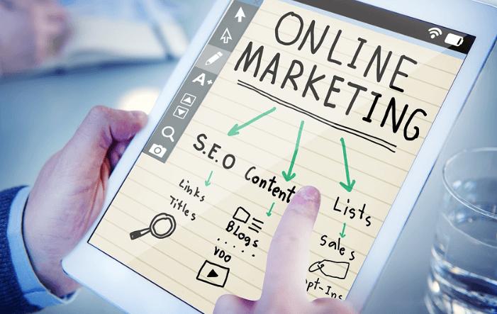 Onlinemarketing - Onpage SEO: Wie man häufige Fehler vermeidet
