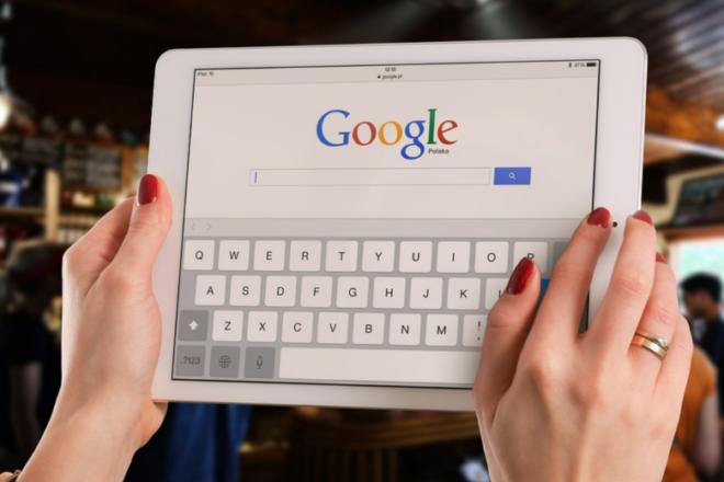 Google 660x440 - Der beste Content bringt nichts, wenn User diesen nicht finden