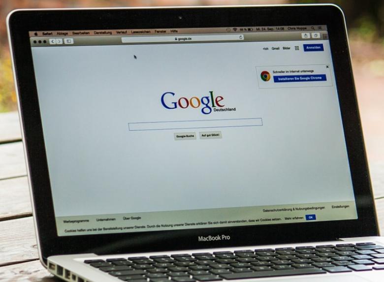 Google - Suchmaschinenoptimierung – messbarer Erfolg in Suchmaschinen