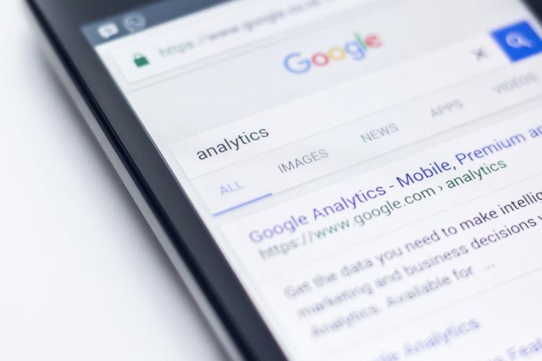Google Serps - Deine Konkurrenz macht bereits SEO