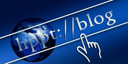 Blog - Mehr Erfolg für Webseiten mit dem richtigen Linkmix